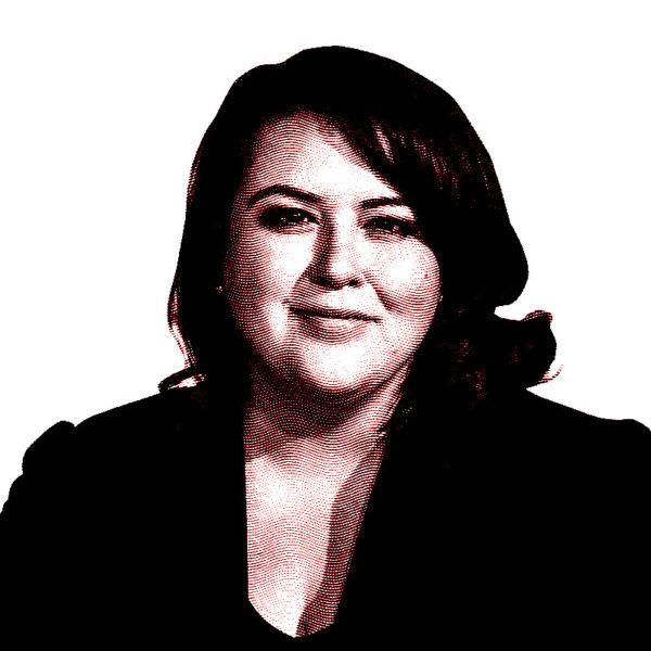 Karen Restoule