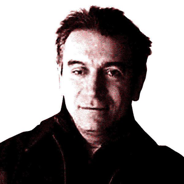 Patrick Luciani