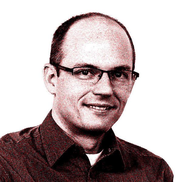 Trevor Tombe