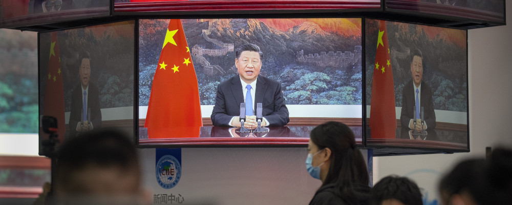 Sean Speer: It's time for Canada to get serious about China | The Hub